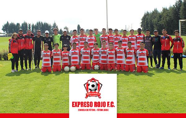 Club Deportivo Expreso Rojo