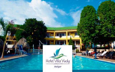 Hotel Villa Yudy – Melgar